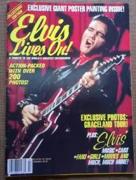 Elvis Presley - Elvis Lives On!
