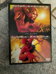Oportunidade única !! Trilogia Spiderman