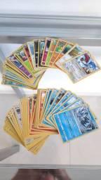 Cartas Pokemon Troca ou Venda
