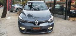 Fluence 2016 Blindado