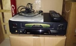 Vídeo Cassete Philips Vr556/78