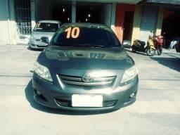 Toyota Corolla XEI 2010