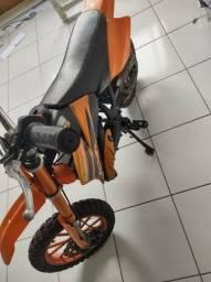 Mini moto KXD 50cc