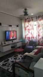 Apartamento com 2 dormitórios à venda, 67 m² por R$ 230.000,00 - Saboó - Santos/SP