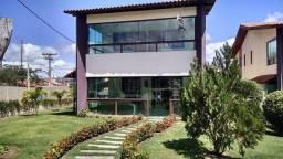 Casa com 5 suítes _- Ref. GM-0021