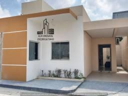 Vendo Casas Em Vila No Águas Claras/ Casas 80m² 02 Suites Em Fase de Acabamento