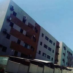 Apartamento no Bancários, 03 quartos com varanda e piscina