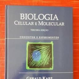 Biologia Celular e Molecular, Conceitos e Experimentos. Gerald Karp. Ed Manole