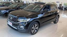 T-CROSS 2020/2021 1.4 250 TSI TOTAL FLEX HIGHLINE AUTOMÁTICO