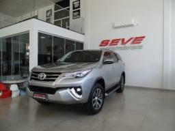 Título do anúncio: Toyota Sw4 srx 2.8 4x4
