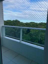 Ecolife: Vende-se apartamento no Castelo Branco, em João Pessoa/PB.
