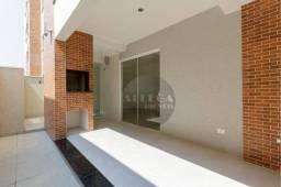 Título do anúncio: Apartamento Garden com 2 dormitórios à venda, 59 m² por R$ 427.000,00 - Fanny - Curitiba/P