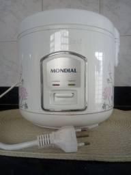 Título do anúncio: Panela de arroz elétrica 110v. MONDIAL