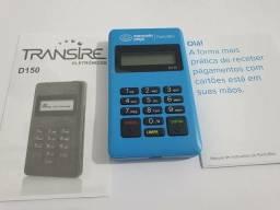 Maquinhina de cartão de crédito