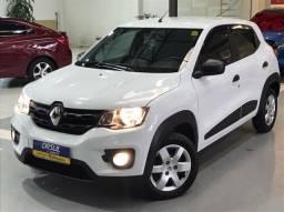 Renault Kwid ZEN 1.0 FLEX 4P