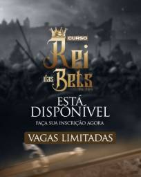 Título do anúncio: CURSO DO REI DAS BETS