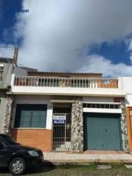 Casa com 3 dormitórios para alugar, 148 m² por R$ 4.000,00/mês - Centro - Pelotas/RS