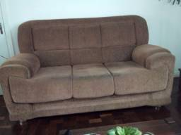 Sofa 3 lugares - Usado