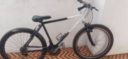 Vendi bicicleta aro 26
