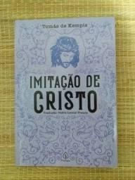 Livro A Imitação de Cristo - Tomás de Kempis