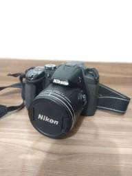 Câmera Coolpix P530