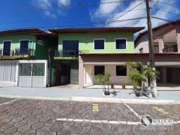 Casa com 2 dormitórios para alugar, 0 m² por R$ 550,00/dia - Atalaia - Salinópolis/PA