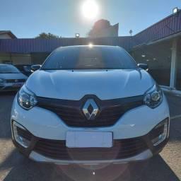 Renault - Captur Intense 1.6  16v Flex - 2021