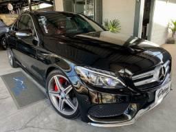 Mercedes C-250 Sport AMG - Top de linha - Impecável!!!