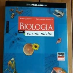 Biologia Vol Único, Gainotti E Modelli, Scipione - Novo!!!