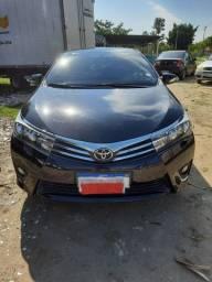 Toyota Corolla XEI 2.0, Flex + GNV 5G, Completo