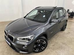 BMW X1 25i 2018