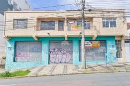 Loja comercial à venda em São francisco, Curitiba cod:932356