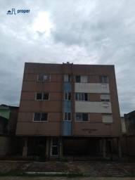 Título do anúncio: Apartamento com 1 dormitório para alugar, 61 m² por R$ 650,00/mês - Centro - Pelotas/RS