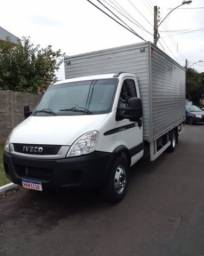 IVECO DAILLY 70C16 MASSIMO 2011