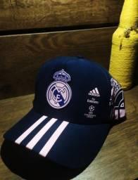 Boné Real Madrid Adidas