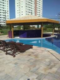 Apartamento para Locação em Salvador, Piatã, 3 dormitórios, 1 suíte, 1 vaga