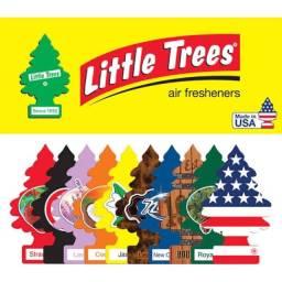 Aromatizante ambiente Little Trees