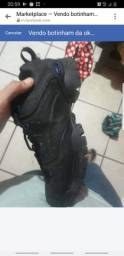 Vendo bota okely nova n ,39 40 nova