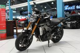 Yamaha MT 09 850cc ABS