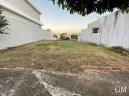 Título do anúncio: Terreno em Condomínio para Venda em Presidente Prudente, Porto Seguro Residence
