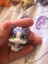Lps gatinha bb original Littlest pet shop