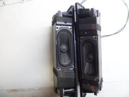 alto falantes tv lg 32ln540b usado original leia anuncio