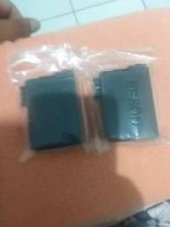 2 cartuchos de impressora Epson 69