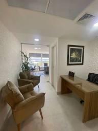 Título do anúncio: Escritório compartilhado sala coworking no Recreio A5 Offices aluguel por horas / dia