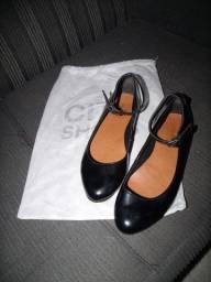 sapatilha tamanho 34