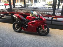 Título do anúncio: Ducati 1198cc 2011