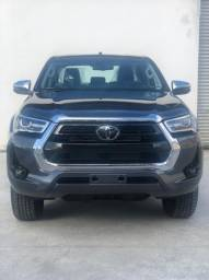 Título do anúncio: Toyota Hilux 2.8 Tdi Cd Srx 4x4 (Aut) 2021