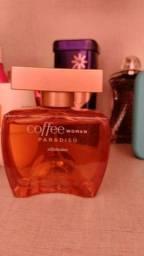 Perfumes barato sem uso cheio 70 reais