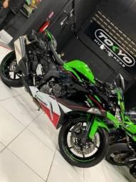 Kawasaki Ninja ZX-6R 636 Ano 2021  ***Promoção***