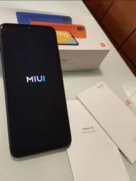 Título do anúncio: Redmi Xiaomi 9c 64gb